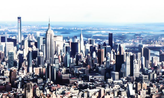 New York – Big Apple – Mein Traum!