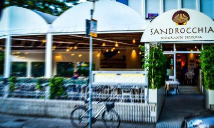 Sandrocchia – Ristorante Pizzeria