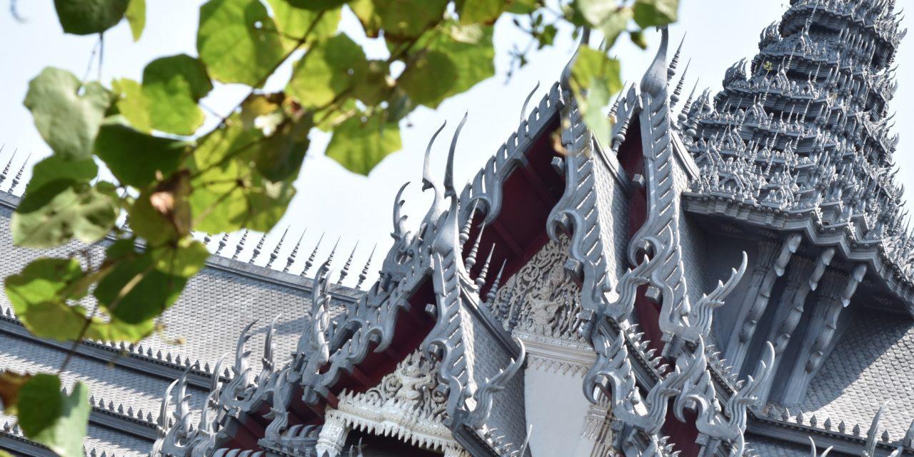 Ancient City (Mueang Boran) – Kulturelle Zeitreise durch die Geschichte Thailands