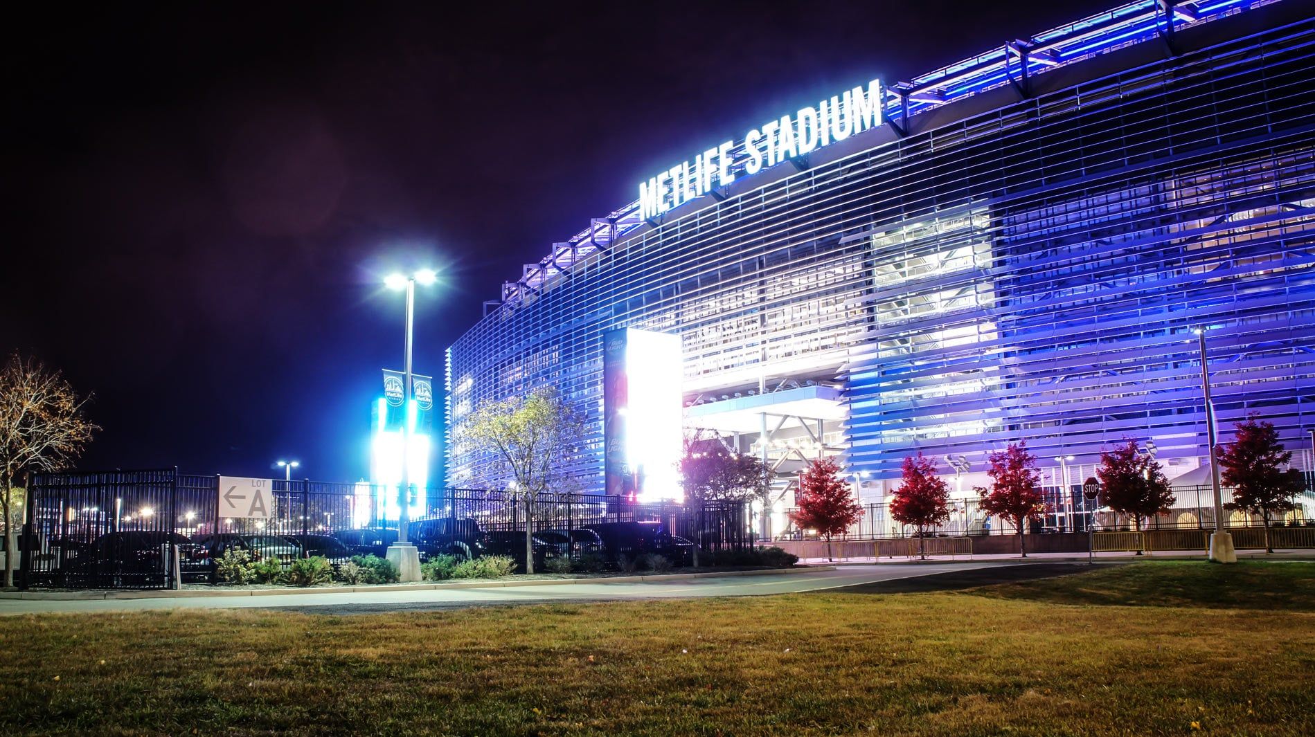 New York - Metlife Stadium