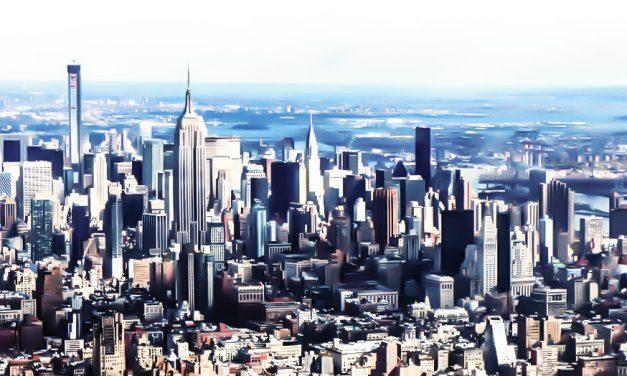 New York – Big Apple – Mein Traum!