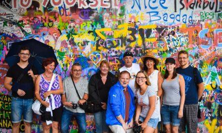 Prag – die goldene Stadt: Projekt Familienausflug