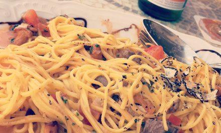 Restaurantkritik: La Cucina Italiana Langenzenn