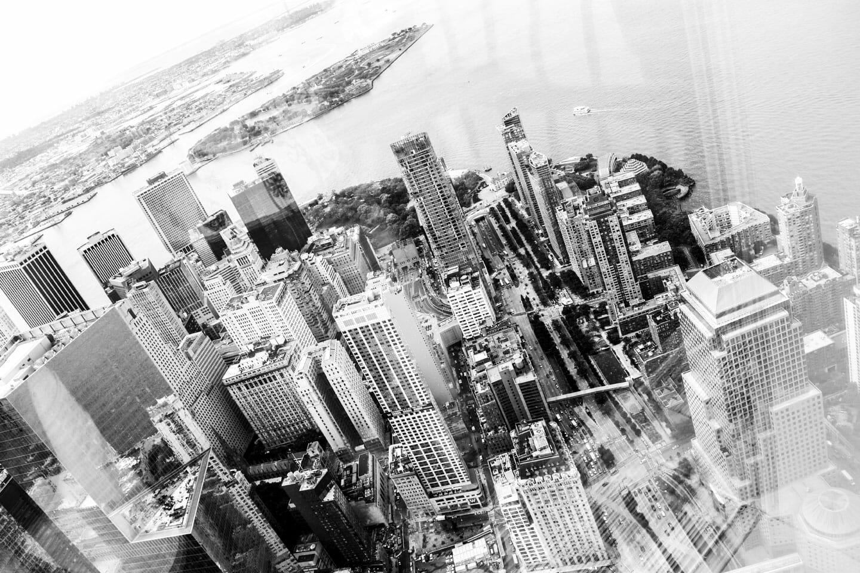 Seattle, Vancouver, Toronto und New York - Noch ein Reiseblog